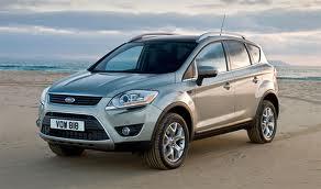 Ford Kuga1