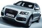 Audi Q5/Standaufnahme noleggio a lungo termine