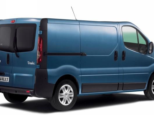 Renault-Trafic-veicoli commerciali a noleggio a lungo termine