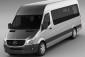 mercedes-sprinter-2013 a noleggio a lungo termine veicoli commerciali