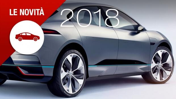 Auto a Noleggio Lungo Termine, tutte le novità 2018