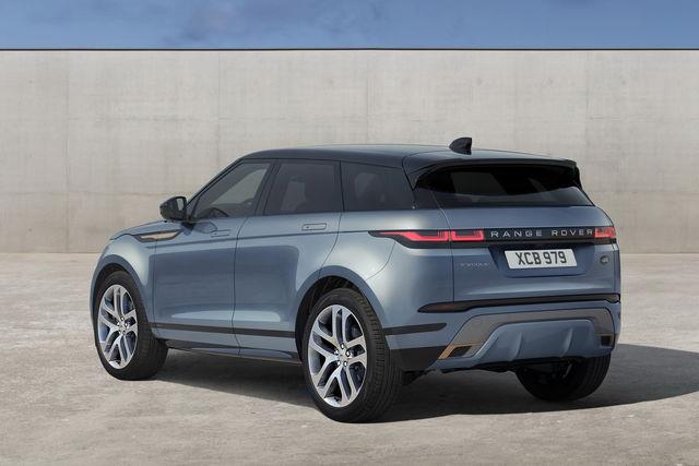 range-rover-evoque-2019_seconda generazione a noleggio