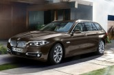 BMW SERIE 5 SW  Touring