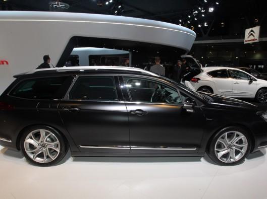 Mondial de l'Automobile Paris (FRA) 27-28 09 2012