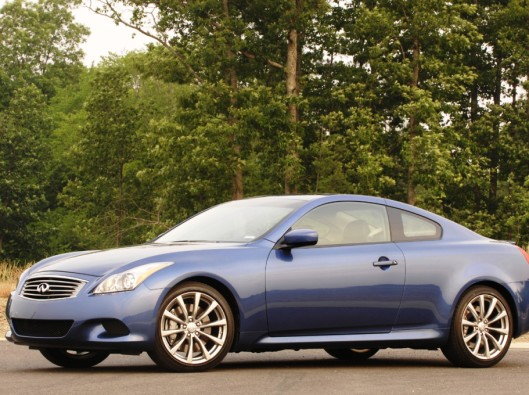 Infiniti G37 Media Launch- Birmingham, Alabama.For Editorial Use Only.