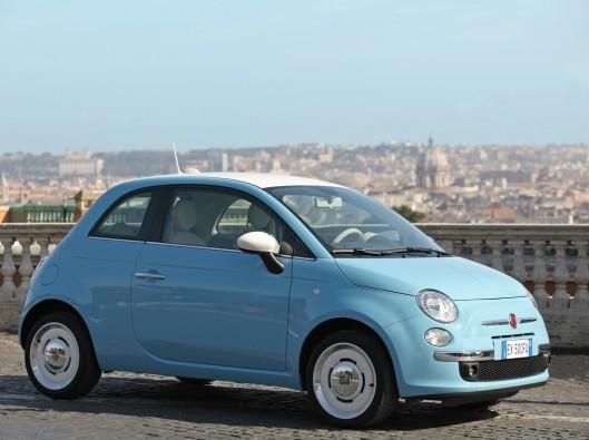 Fiat+500+vintage 57 a noleggio lungo termine