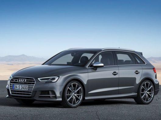 Audi-A3 noleggio lungo termine