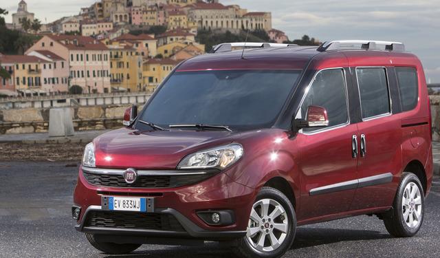 Fiat-Doblo-2015 a noleggio a lungo termine