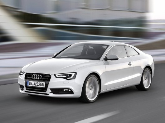 2012-Audi-A5-Coupe-Front-Angle-6 noleggio a lungo termine