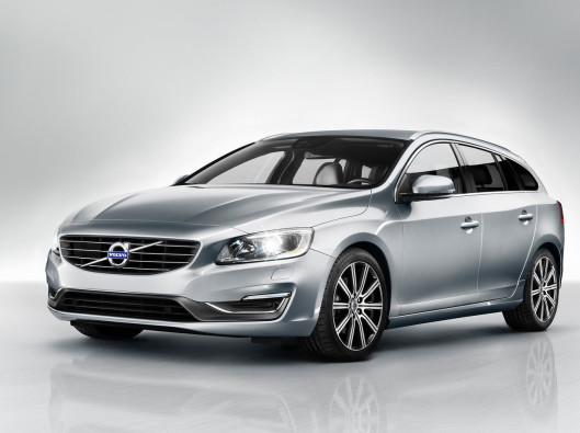 2014-Volvo-V60-Front-Angle NOLEGGIO A LUNGO TERMINE