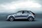 Audi A1 Sportback concept/Standaufnahme