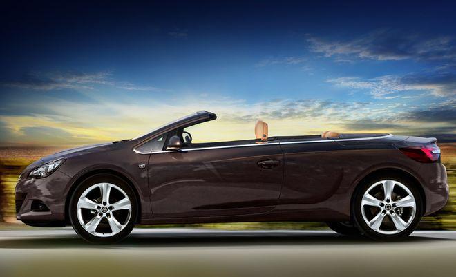 prezzi-della-Opel-Cascada-2013 noleggio a lungo termine