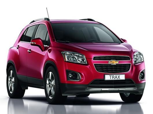 Chevrolet-Trax-2012-prime-immagini-1 NOLEGGIO A LUNGO TERMINE