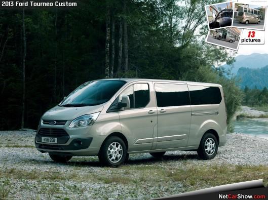Ford-Tourneo_Custom-2013-hd veicoli commerciali noleggio a lungo termine
