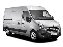 Renault master noleggio a lungo termine