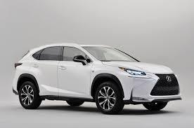 Lexus NX a noleggio a lungo termine