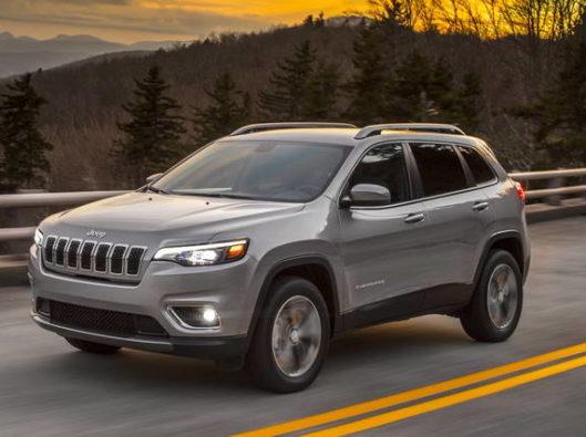 jeep-cherokee-2018 noleggio lungo termine