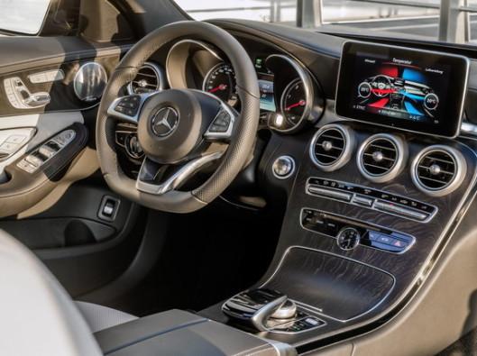 Mercedes C SW