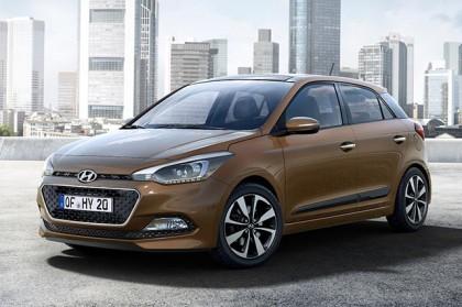 Nuova-Hyundai-i20-a noleggio a lungo termine