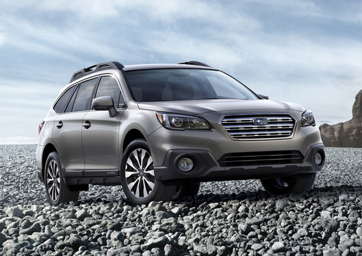 Subaru-Outback- a noleggio a lungo termine