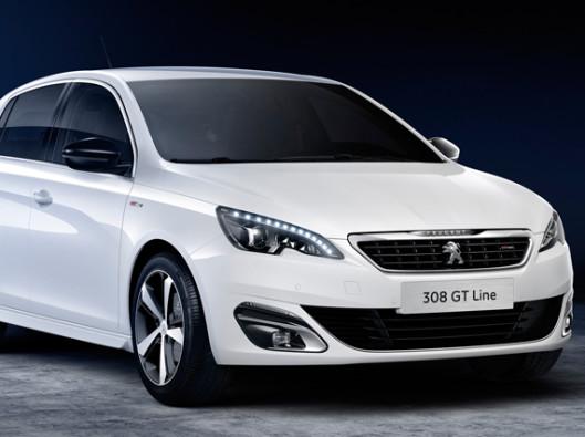 Peugeot-308-GT-Line