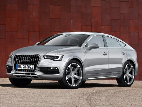 2016-Audi-Q6-Rendering- A NOLEGGIO A LUNGO TERMINE