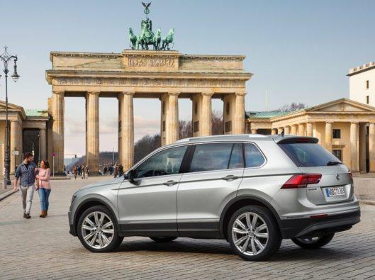 Volkswagen-Tiguan-a noleggio lungo termine