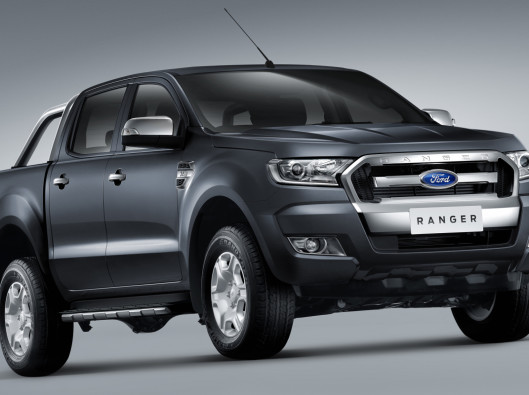 Ford Ranger a noleggio lungo termine