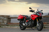 Aprilia Caponord 1200 ABS Travel pack