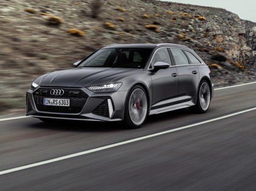 Audi-RS6-Avant-noleggio lungo termine