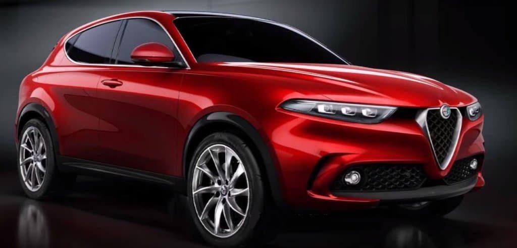 nuova-Alfa-Romeo-Tonale-noleggio lungo termine