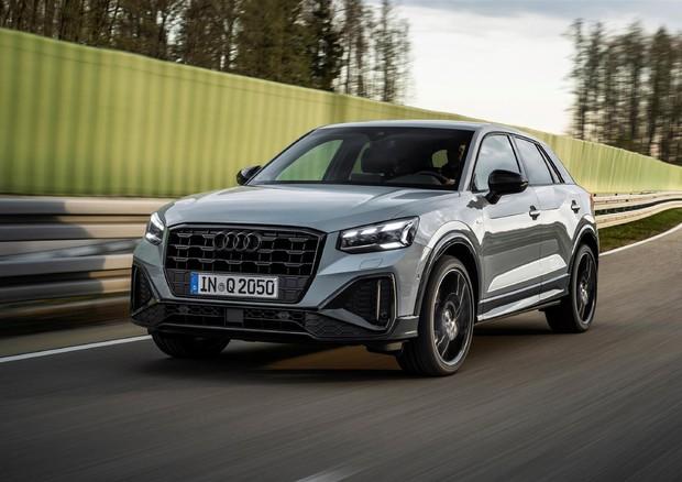 Audi Q2 a noleggio lungo termine senza anticipo